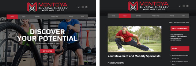 Montoya Physical Therapy and Wellness sample